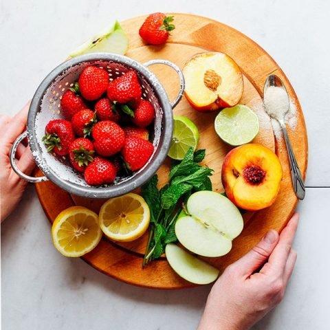 Những thực phẩm healthy food sẽ giúp ích rất nhiều cho cơ thể