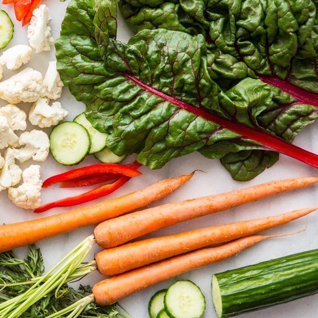 thực phẩm giúp giảm thâm mụn