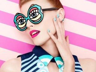 Trang điểm mắt vi vu ngày xuân cần tránh 4 sai lầm sau!