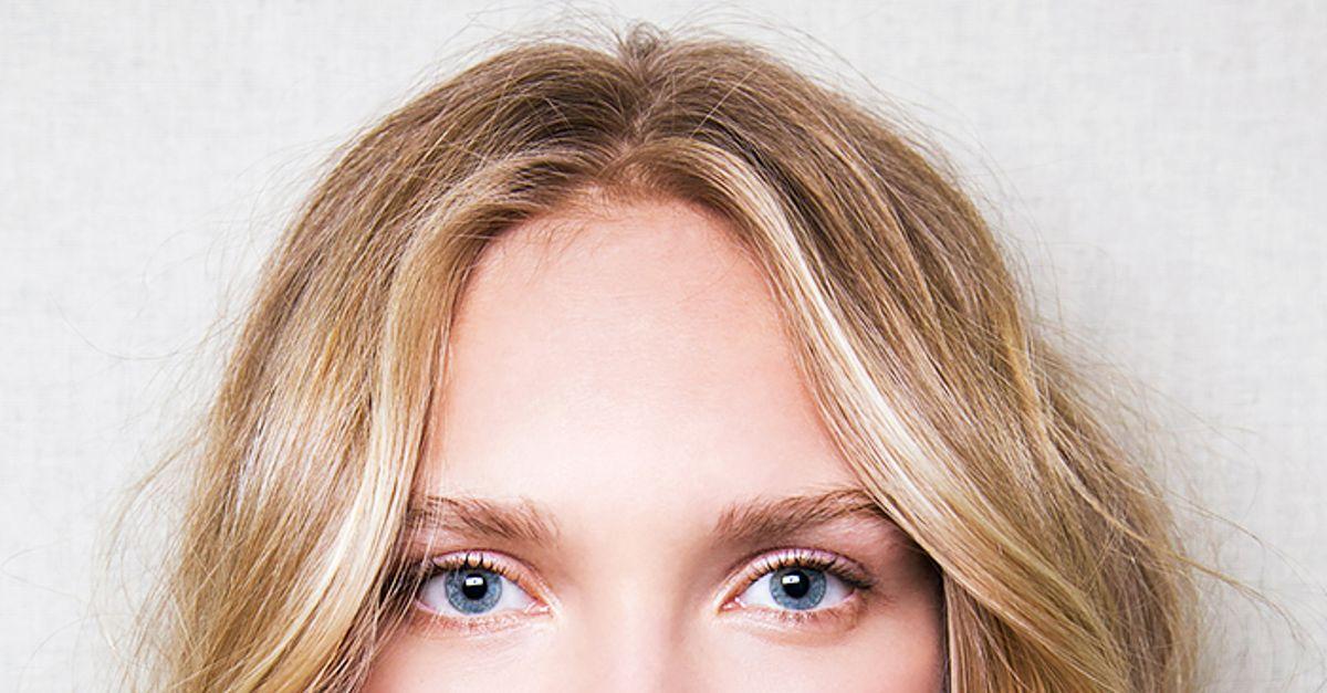 dấu hiệu của tóc