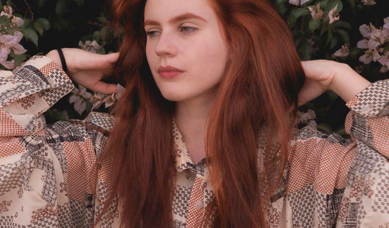 12 kiểu nhuộm tóc màu nâu đỏ kiêu sa xu hướng 2020 ngại gì mà nàng không thử!