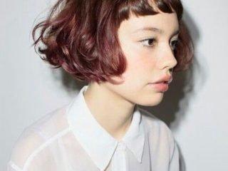 Ai nói tóc mỏng không thể để tóc ngắn? Xem ngay 4 kiểu tóc ngắn cho tóc mỏng trán cao sau