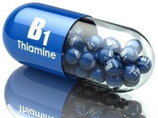 Muốn da đẹp từ bên trong, năm mới hãy tích cực ăn 5 loại thực phẩm giàu vitamin b1 sau