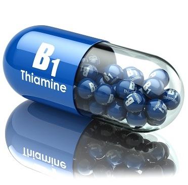 Bổ sung 5 loại thực phẩm giàu vitamin b1 để da đẹp từ bên trong