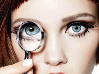 """5 Lỗi phối màu mắt khiến bạn fail """"ngay từ cái nhìn đầu tiên"""""""