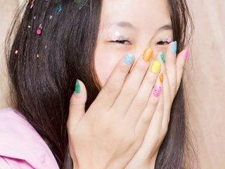 """5 Lưu ý khi chọn mẫu nail để không làm bạn trở nên """"lòe loẹt"""""""