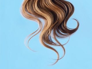Cách thải độc tóc dành riêng cho mái tóc uốn bạn cần biết ngay
