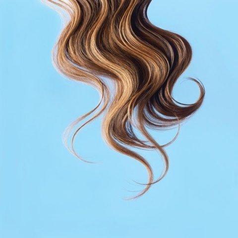 Cách thải độc tóc thiên nhiên dành riêng cho mái tóc uốn bạn cần biết ngay