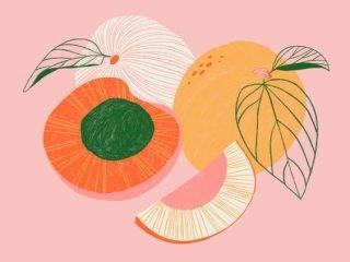 Tự tin toả sáng mùa Tết với 4 loại mặt nạ trắng da từ trái cây sau