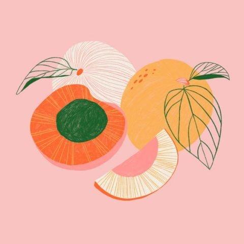 Tự tin tỏa sáng mùa Tết với 8 loại mặt nạ trắng da từ trái cây sau!
