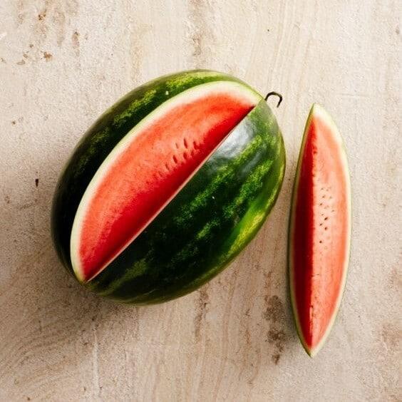 thực phẩm chống nắng từ bên trong