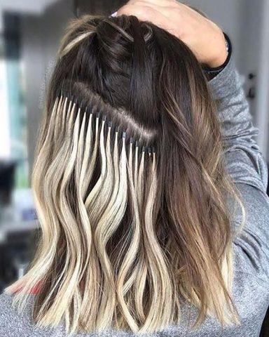 3 kiểu nối tóc đẹp và tự nhiên cho dịp tết 2021 gần kề