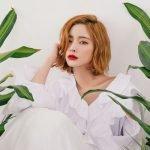 4 Kiểu tóc HOT nhất hiện nay gợi ý kiểu tóc mùa Tết 2018