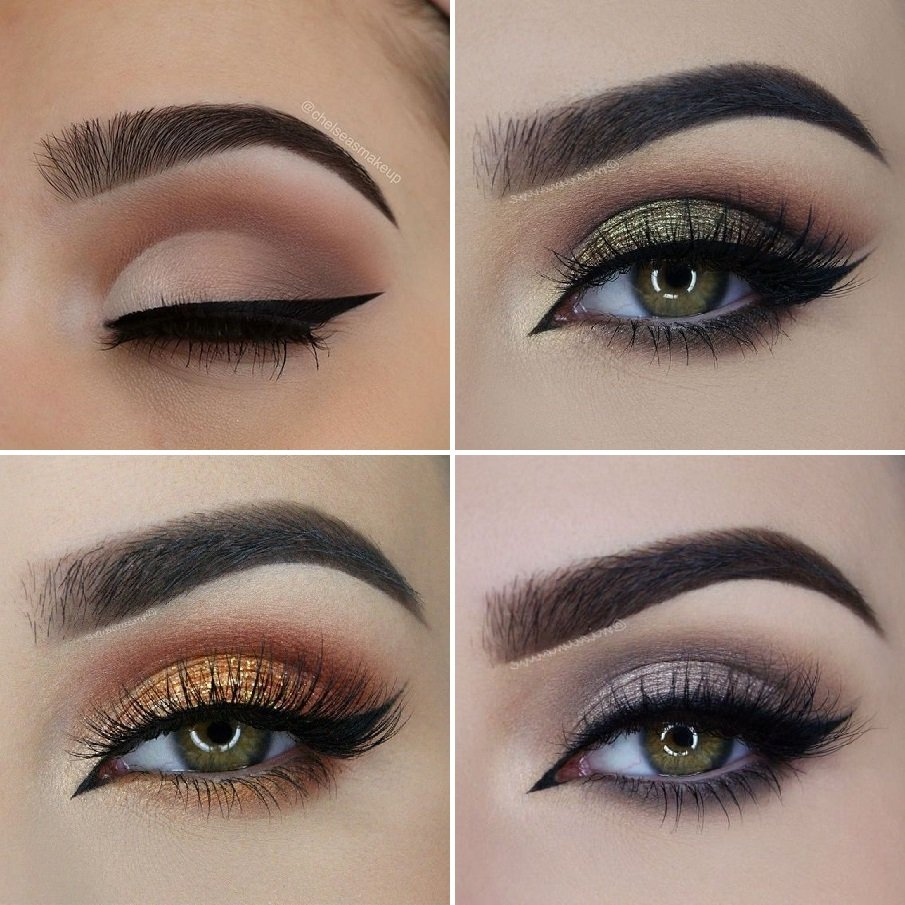 Cách chọn phấn mắt tốt