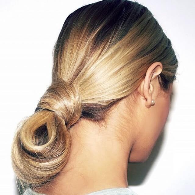 sản phẩm giữ nếp tóc