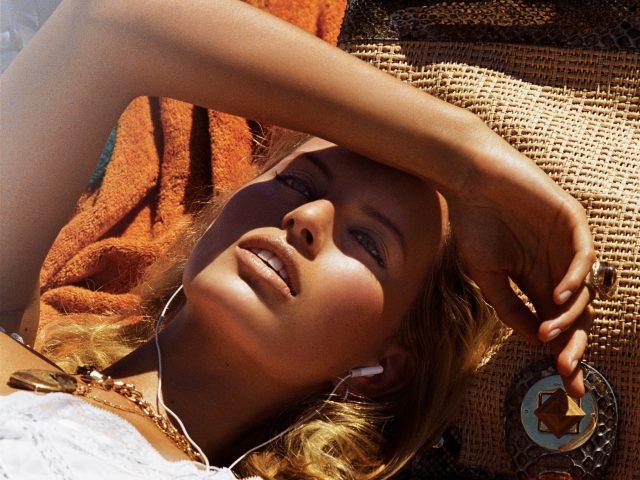 Cách thoa lại kem chống nắng hiệu quả đạt hiệu quả tối đa