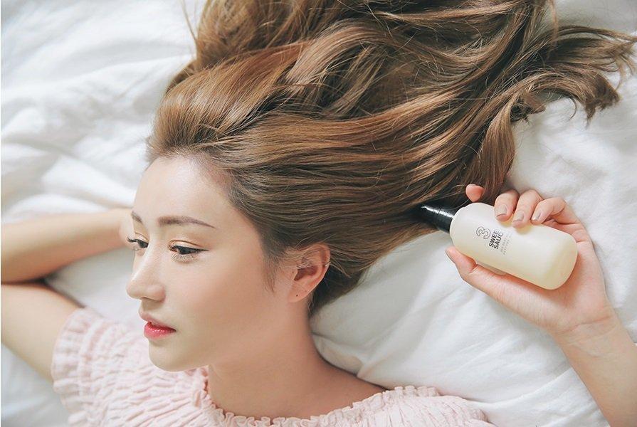 dầu gội nhuộm tóc
