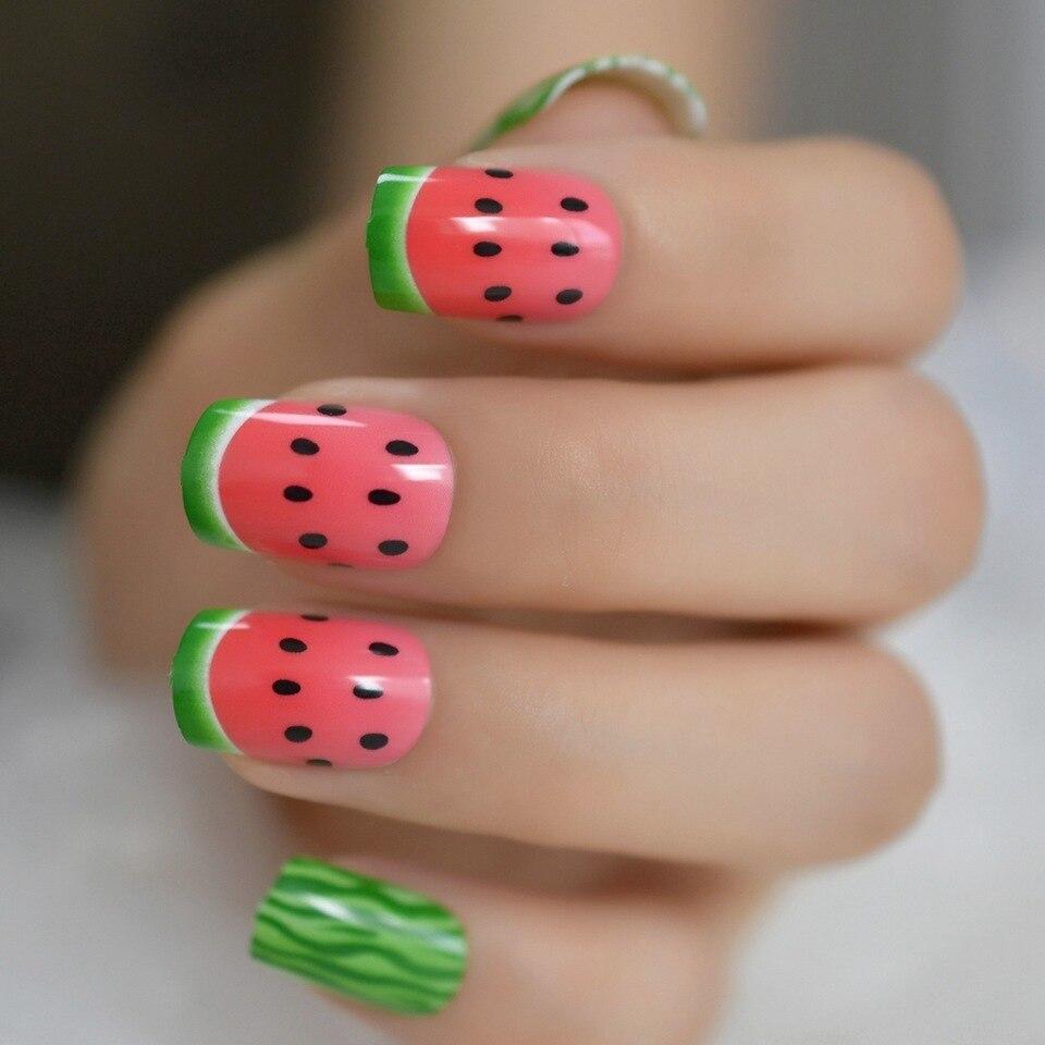 mẫu nail đẹp đơn giản