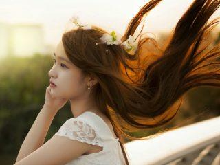 Mặt nạ tóc collagen, sản phẩm phục hồi tóc nhanh chóng giúp bạn tự tin đón Tết