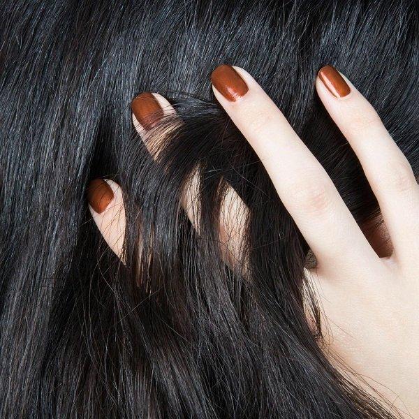 mặt nạ tóc collagen