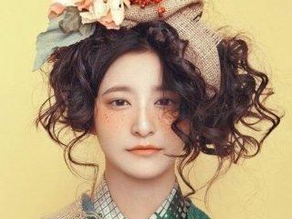 """Hoá thân thành """"Mori girl"""" với 3 kiểu tóc đáng yêu ngày xuân"""