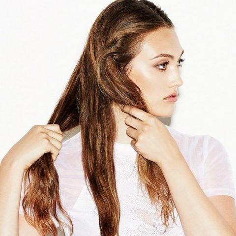 Làm đẹp đón thu: bấm phồng chân tóc, hại nhiều hơn lợi!