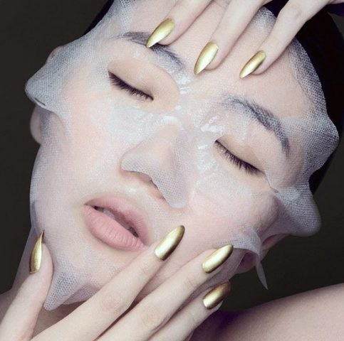 Cần lưu ý gì khi chọn mặt nạ cho làn da nhạy cảm?