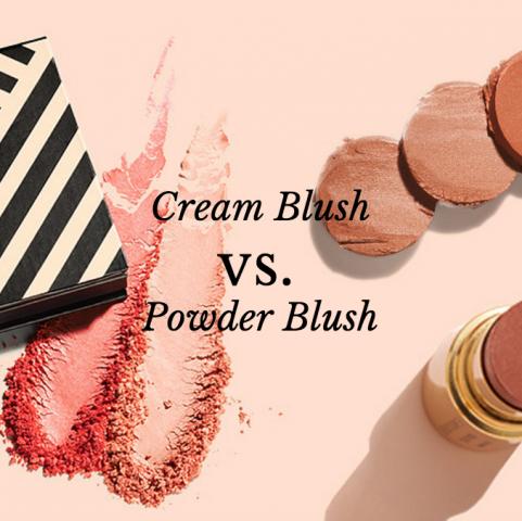 Má hồng dạng kem vs. Má hồng dạng phấn – yêu ai bỏ ai?