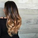 Nếu yêu tóc đen truyền thống nhưng vẫn muốn nổi bật trong năm mới, hãy chọn các màu highlight sau!