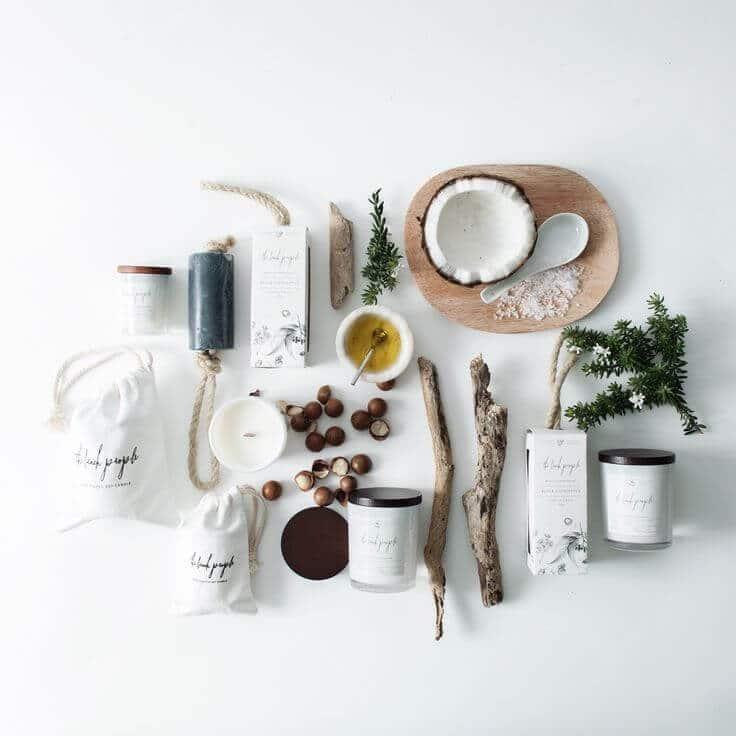 mỹ phẩm hữu cơ