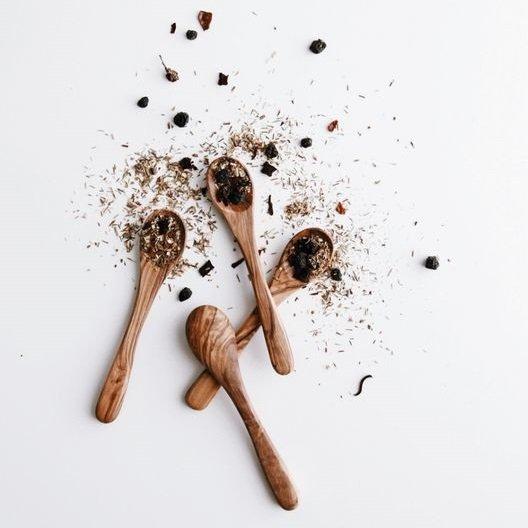 Nguyên liệu thường thấy trong thuốc nhuộm tóc thảo dược tốt