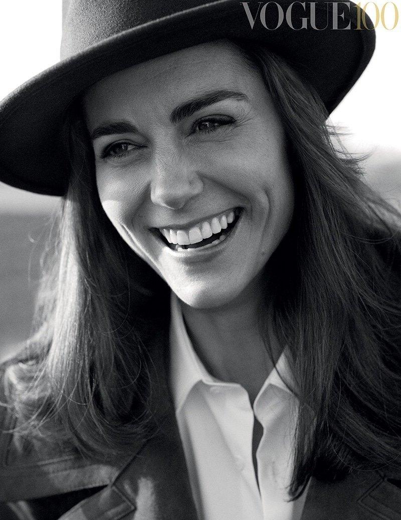 Những công thức làm đẹp bình dân từ Công Nương hoàng gia Kate Middleton