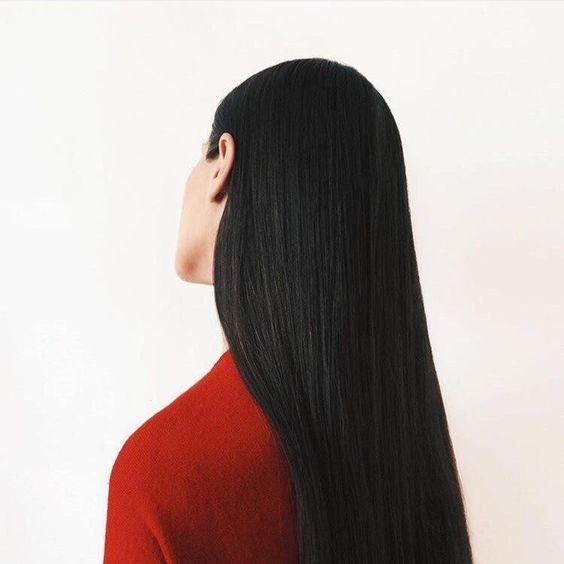 cách làm mượt tóc bằng nước vo gạo