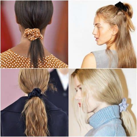 những kiểu tóc đẹp 2019