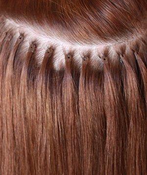 nối tóc