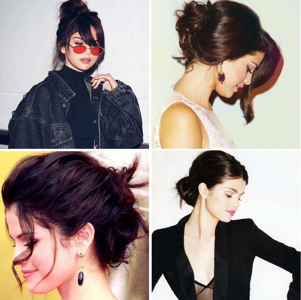 những kiểu tóc HOT để đời