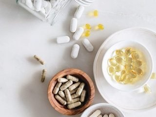 Thuốc uống kiềm dầu có thật sự hiệu quả như lời đồn?
