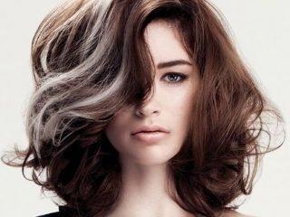 """Bạn đã sẵn sàng thử 4 mẫu tóc highlight đẹp """"lịm tim"""" Tết này chưa?"""