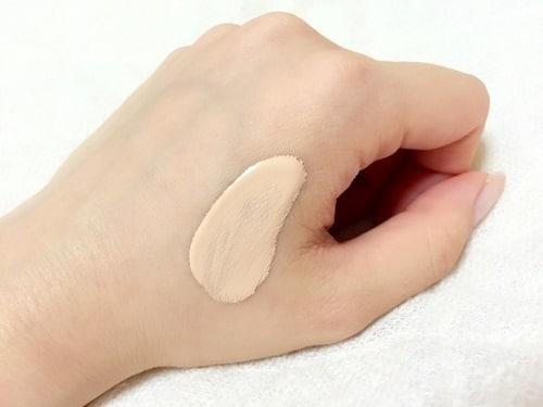 Trang điểm tự nhiên với BB Cream