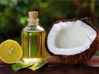 Làm đẹp tiết kiệm ngày Tết: Tạm biệt mụn thâm dễ không tưởng bằng dầu dừa