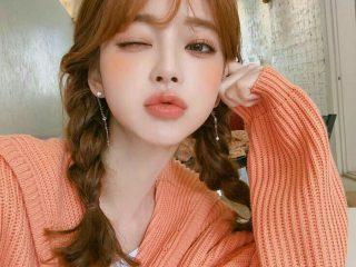 Kiểu tết tóc style Hàn quốc cực cute mùa Tết!
