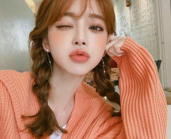 Các kiểu tết tóc style Hàn quốc cực cute mùa Tết!