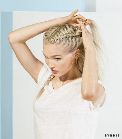 """""""Cẩm nang"""" 3 kiểu tết tóc xương cá cơ bản dành cho newbie"""