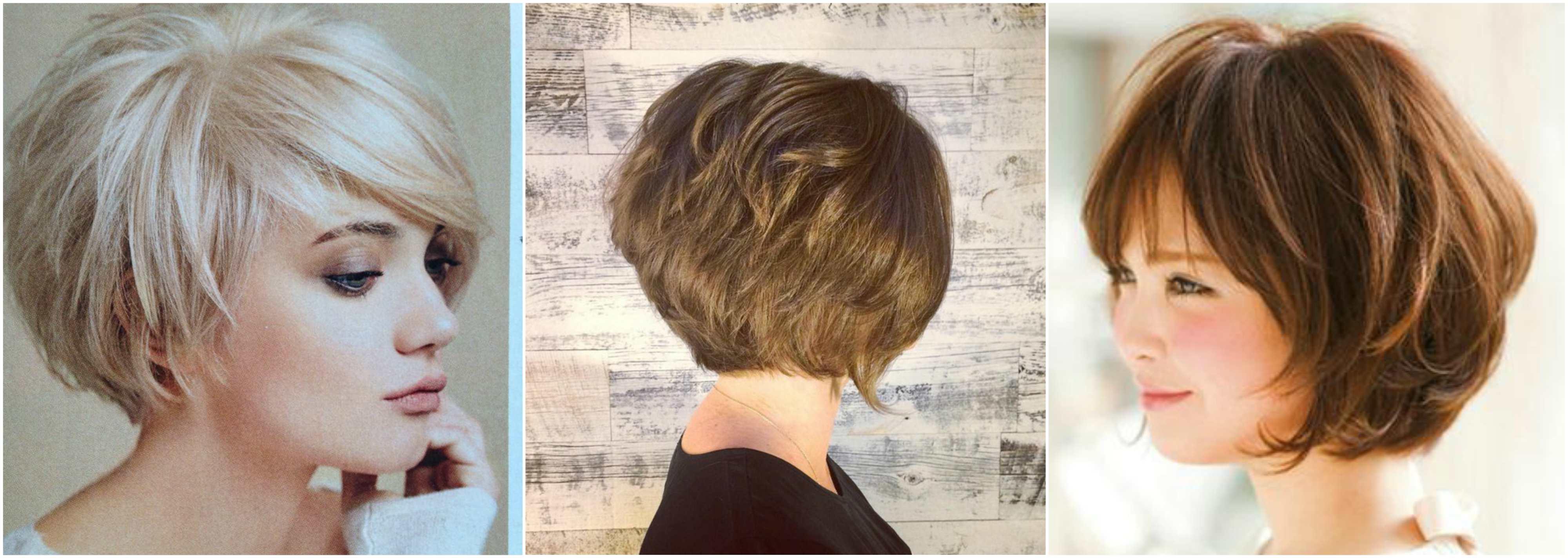 tóc ngắn cho công sở