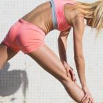 Thử 5 bài tập chân thon trước khi ngủ sau trong 1 tuần, bạn sẽ bất ngờ!