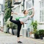 5 điều cần lưu ý nếu đã quyết tâm đồng hành cùng yoga để giảm cân