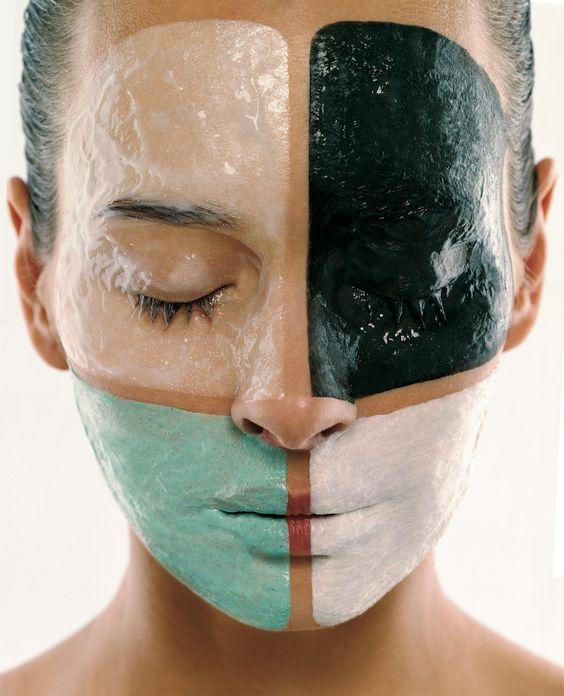 sử dụng mặt nạ thải độc phù hợp