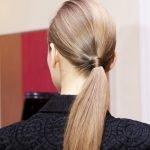 Buộc tóc bằng… tóc! Kiểu tóc ai cũng biết nhưng chưa chắc biết làm!