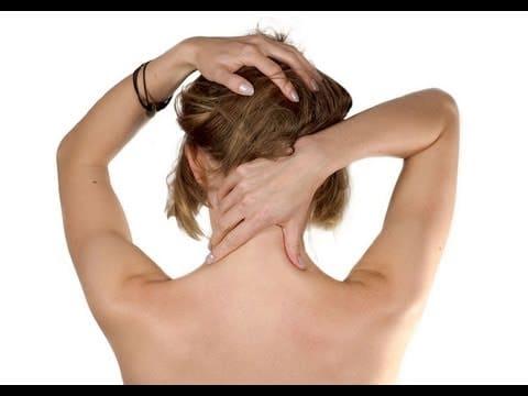 cách massage đầu thư giãn