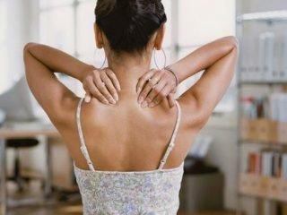 Hướng dẫn massage đầu-vai-cổ giảm căng thẳng cho nàng văn phòng